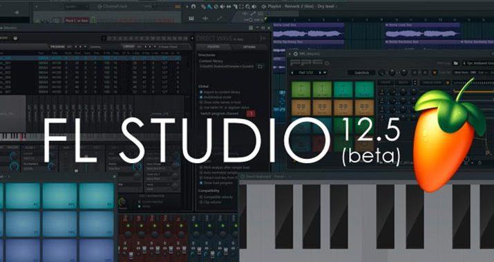 descargar fl studio gratis completo