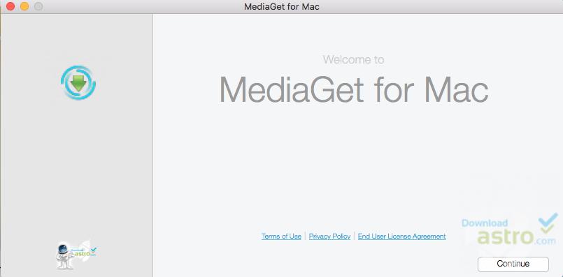 MediaGet - Descargar